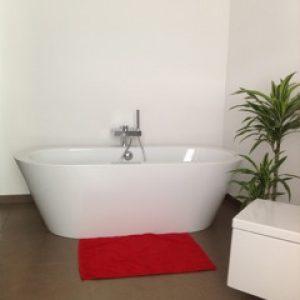 Verbouwen badkamer Tholen